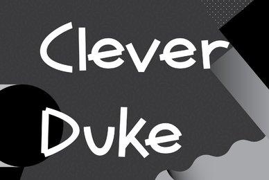 Clever Duke