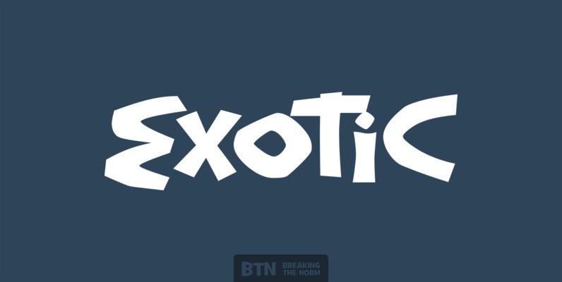 Exotic Island