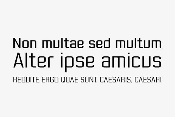 Gasoline Sans