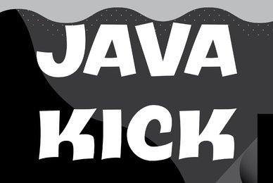 Java Kick