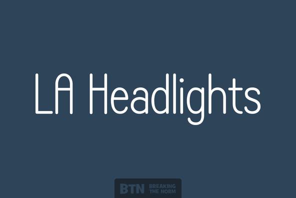 LA Headlights