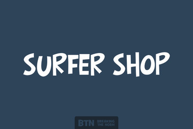 Surfer Shop
