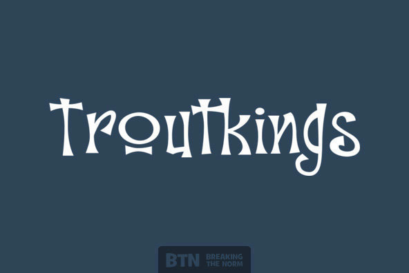 Troutkings