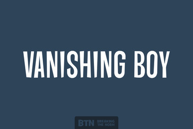 Vanishing Boy