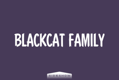 Blackcat Family