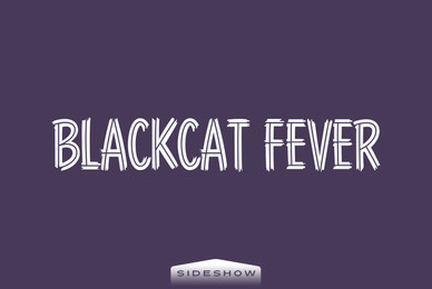 Blackcat Fever