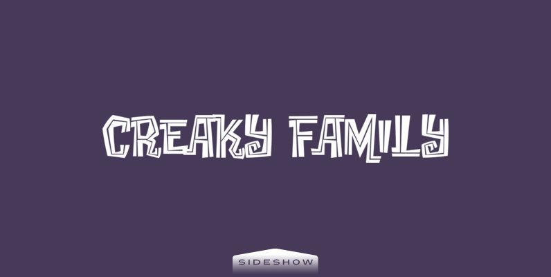 Creaky Family