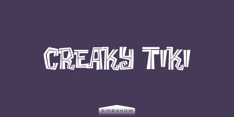 Creaky Tiki