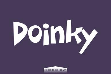 Doinky