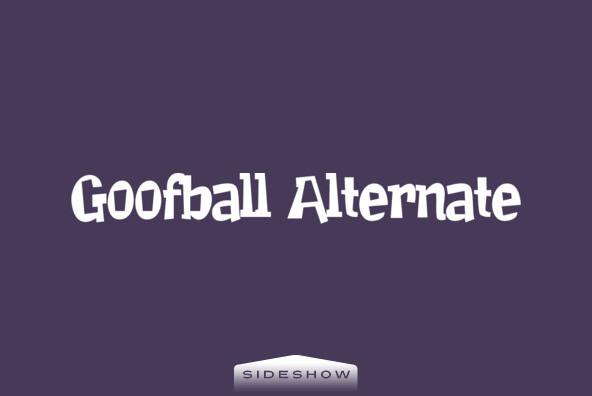 Goofball Alternate
