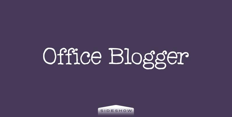 Office Blogger