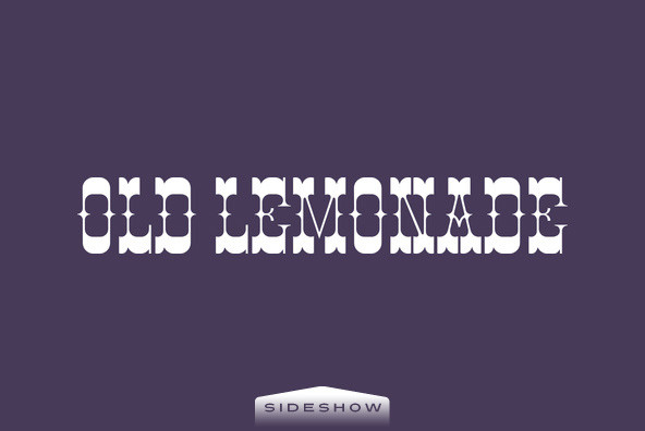 Old Lemonade