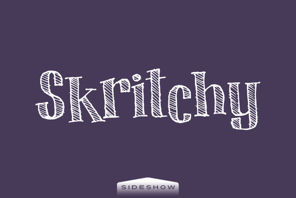 Skritchy