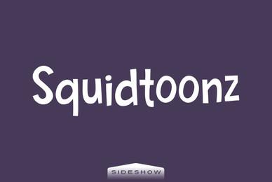 Squidtoonz
