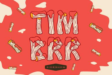 Tim Brr