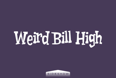 Weird Bill High