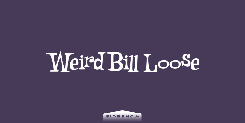 Weird Bill Loose