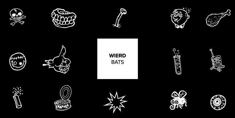 Weirdbats
