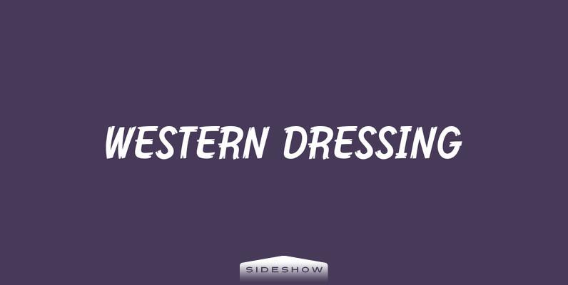 Western Dressing