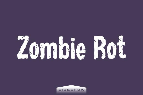 Zombie Rot