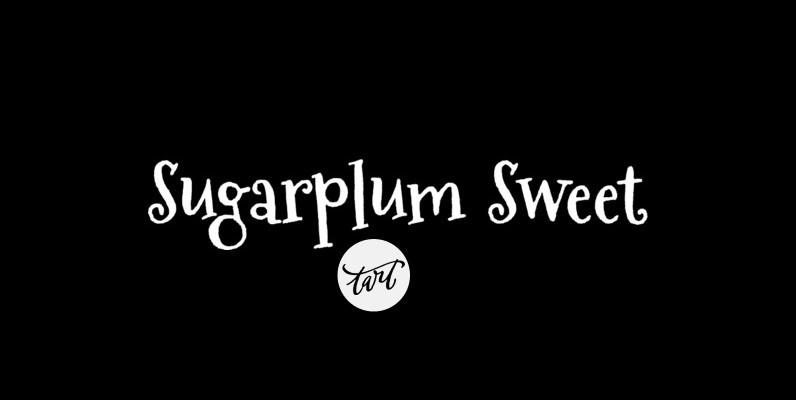 Sugarplum Sweet