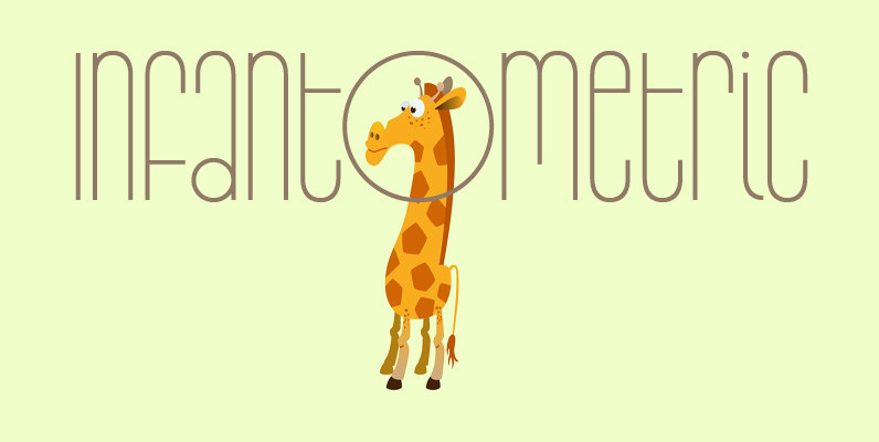 Infantometric Pro