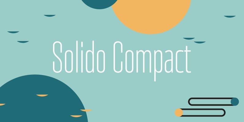 Solido Compact