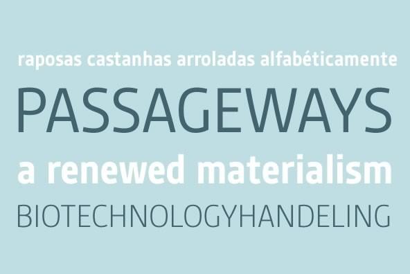 Gesta Semi Condensed