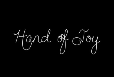 Hand of Joy