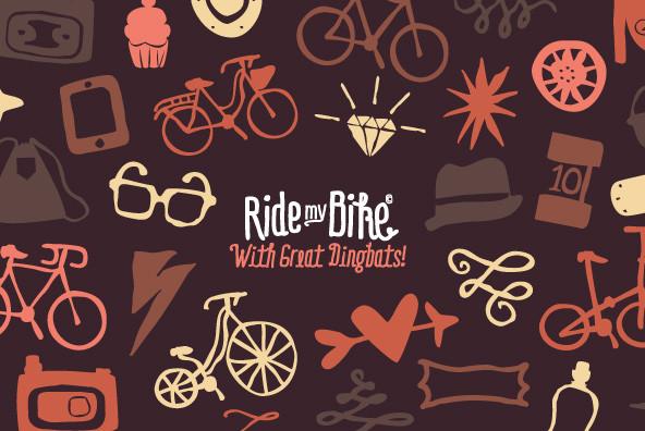 Ride my Bike