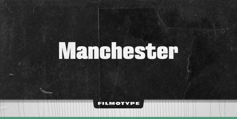Filmotype Manchester