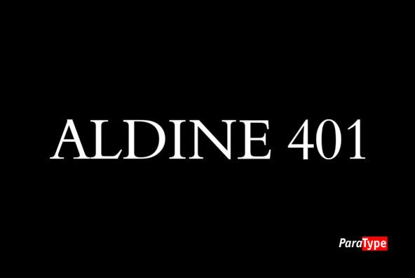 Aldine
