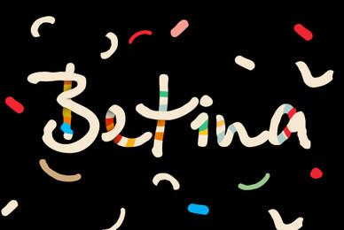 Betina Script