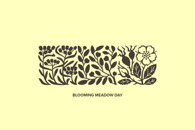 Blooming Meadow Day