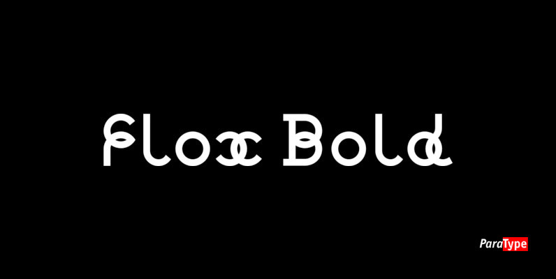 Flox Bold