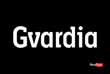 Gvardia