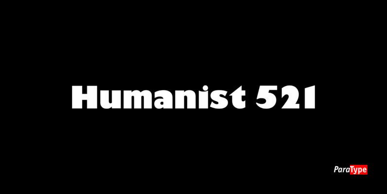 Humanist 521