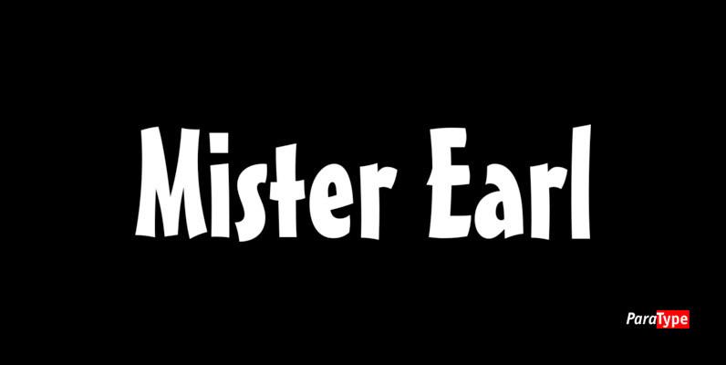 Mister Earl