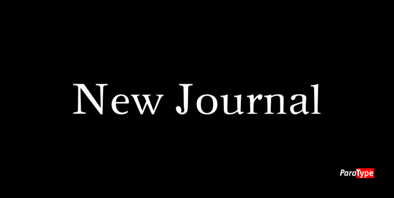 New Journal