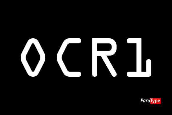 OCR One