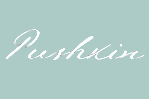 Pushkin Script High