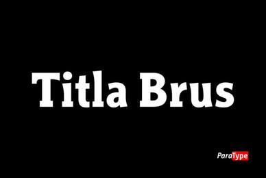 Titla Brus