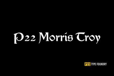 P22 Morris Troy