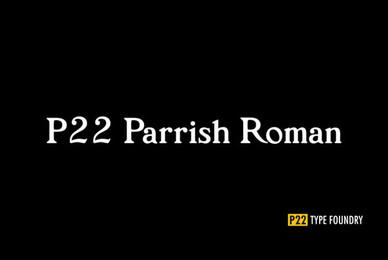 P22 Parrish