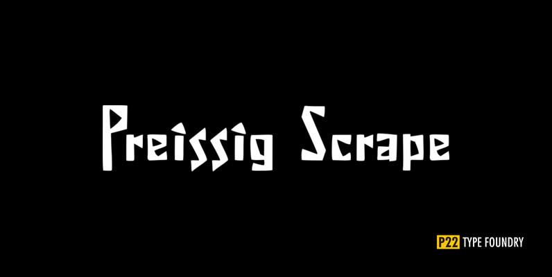 P22 Preissig Scrape