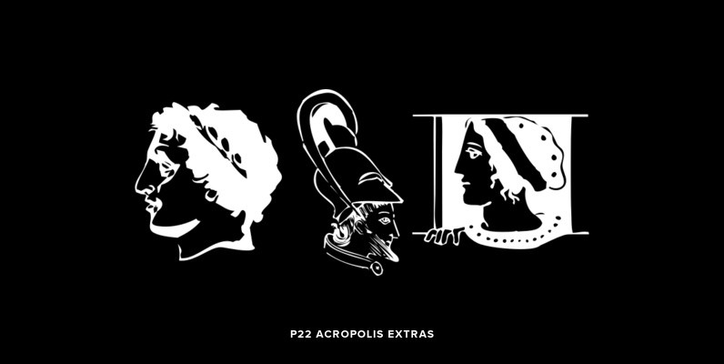 P22 Acropolis Extras