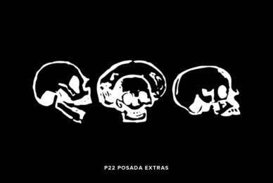 P22 Posada Extras