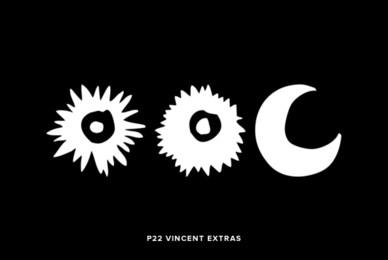 P22 Vincent Extras
