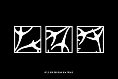 P22 Preissig Extras