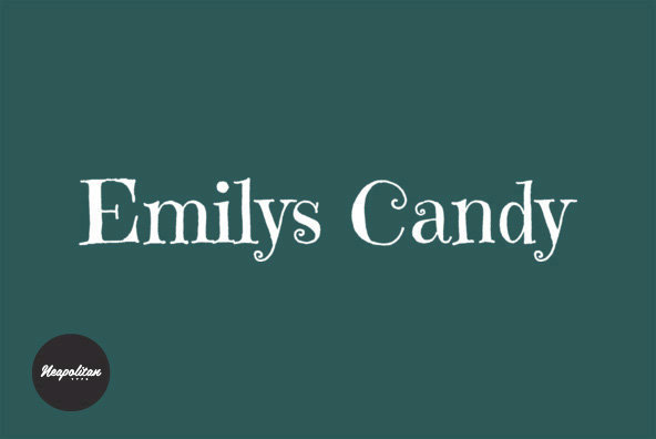 Emily s Candy